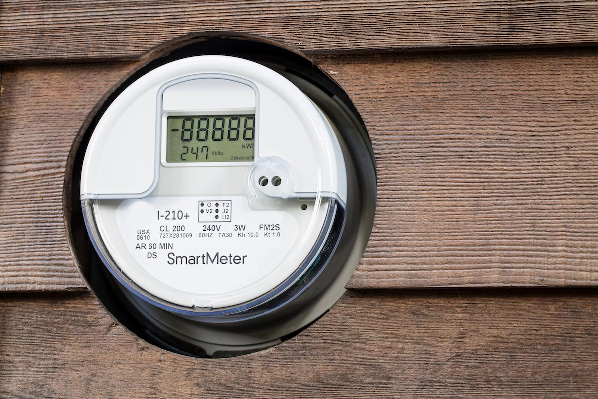 Smart Meters' claimed cost efficiency benefits are mostly BUNK, analysis finds