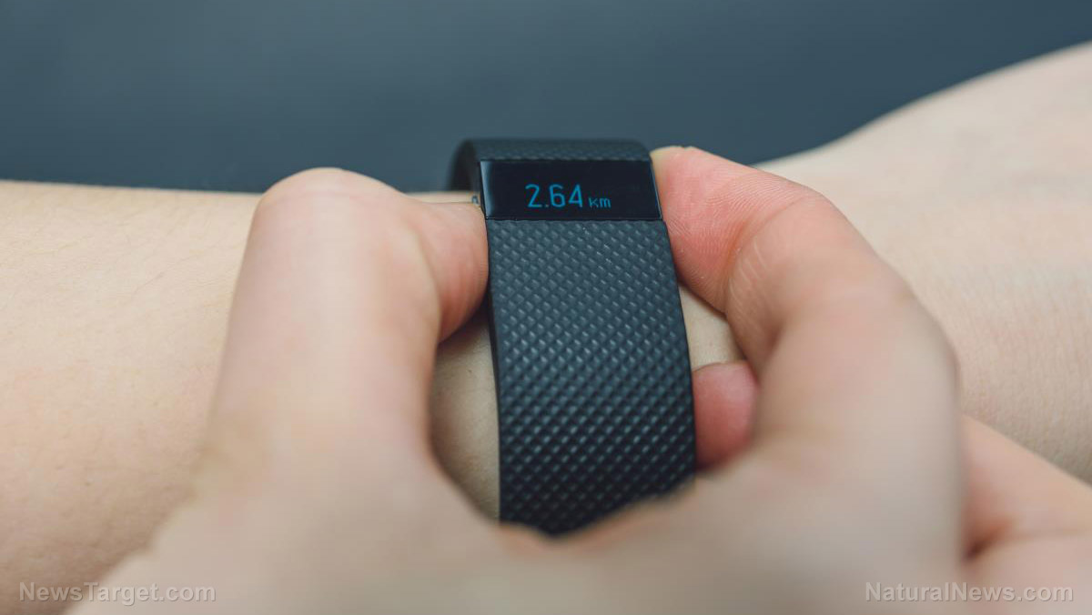 Is your fitness tracker making you SICK?